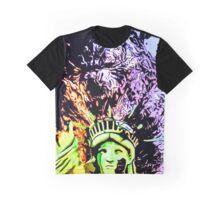 GODZILLA POSTER Graphic T-Shirt