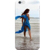 Cyclone charmer iPhone Case/Skin