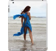 Cyclone charmer iPad Case/Skin