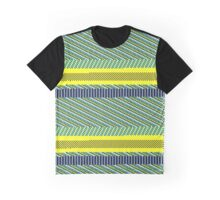 Marcha militar Graphic T-Shirt