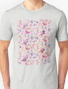 flowers everywhere T-Shirt