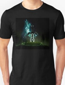 The legend of Zelda - Excalibur Unisex T-Shirt
