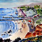 Corona Del Mar by johndunn