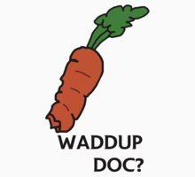 Waddup Doc? by rodrigoafp