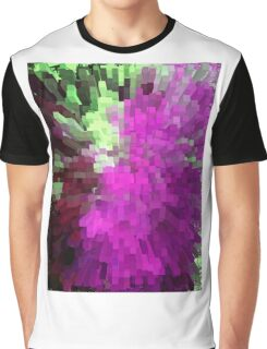 Purple wows Graphic T-Shirt