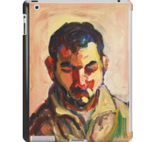 Shin iPad Case/Skin