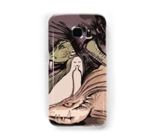 Mother of Dragons *2 Samsung Galaxy Case/Skin