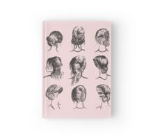 Hair Typology Hardcover Journal