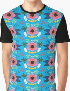 Blomma Graphic T-Shirt