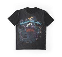 Pangkor Laut Graphic T-Shirt