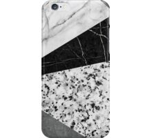 Marble and Granite Abstract iPhone Case/Skin