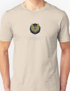 Choral Armed Forces Tee T-Shirt