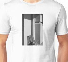 Corner Seat Unisex T-Shirt