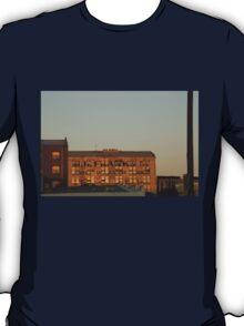 The sun sets on MH Franks T-Shirt