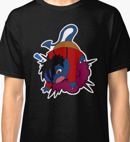 Nightcrawler 04 Classic T-Shirt