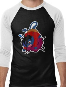 Nightcrawler 04 Men's Baseball ¾ T-Shirt