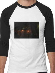 Night's watch Men's Baseball ¾ T-Shirt