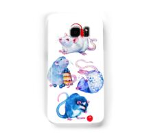 Sweet Rats Samsung Galaxy Case/Skin
