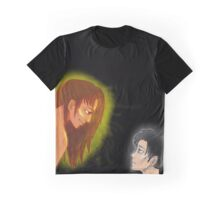 The Sun and Moon Graphic T-Shirt