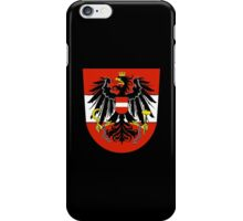 Austria Football iPhone Case/Skin