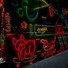 street art, melbourne. australia by tim buckley | bodhiimages