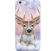 Dream By Day (Rain-deer Dreams) iPhone Case/Skin