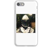 Knight cover iPhone Case/Skin