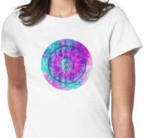 Dreamcatcher II Womens Fitted T-Shirt