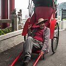 Hong Kong transport by Cvail73