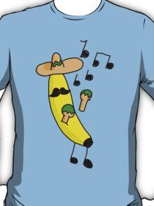 ¡Plátano Músico! T-Shirt