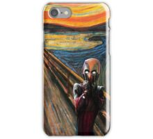 Ssshhh.... iPhone Case/Skin