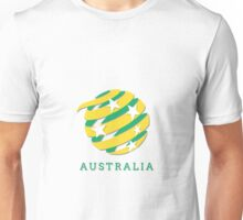 World Cup: Australia Unisex T-Shirt