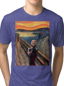 Ssshhh.... Tri-blend T-Shirt