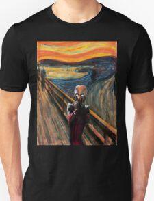 Ssshhh.... Unisex T-Shirt