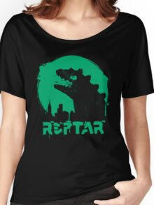 Repzilla Women's Relaxed Fit T-Shirt
