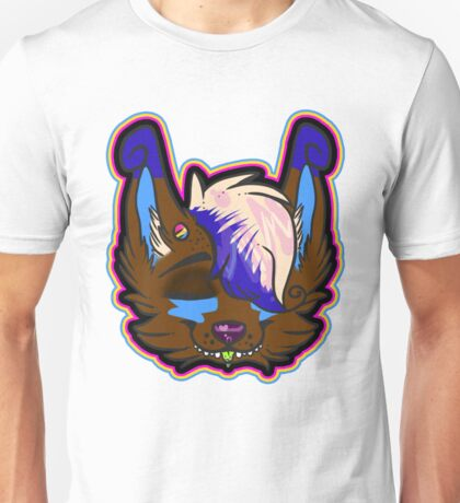 Nala the Crux Unisex T-Shirt