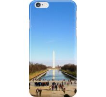 Washington Monument Case  iPhone Case/Skin