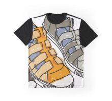 Sandales Graphic T-Shirt