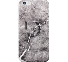Rock Canyon Pine iPhone Case/Skin