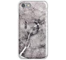 Rock Canyon Pine iPhone Case/Skin
