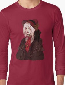 Bloodborne The Doll Long Sleeve T-Shirt