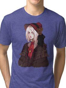 Bloodborne The Doll Tri-blend T-Shirt