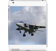 Royal Air Force Sepecat Jaguar GR. MK3 iPad Case/Skin