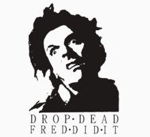 Drop Dead Fred  by erinhopkins