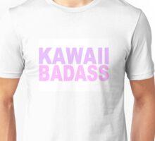 Kawaii Badass Unisex T-Shirt