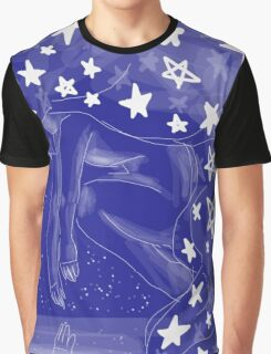 Sky Full Of Stars - Without Words Graphic T-Shirt