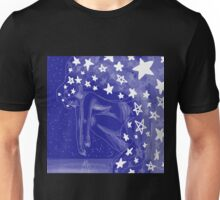 Sky Full Of Stars - Without Words Unisex T-Shirt