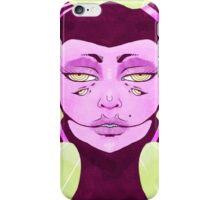pwi iPhone Case/Skin
