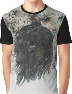 Harker Graphic T-Shirt
