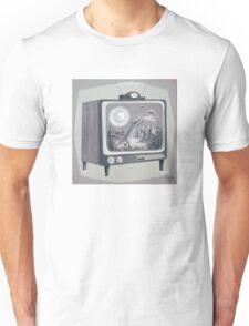 Kooky TV Tee Unisex T-Shirt